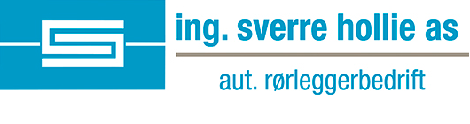 Logo, Ingeniør Sverre Hollie AS